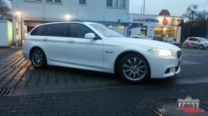 5er BMW M Paket Weiß Matt (10)