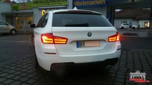 5er BMW M Paket Weiß Matt (11)