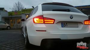 5er BMW M Paket Weiß Matt (12)