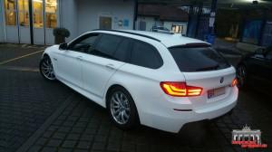 5er BMW M Paket Weiß Matt (13)
