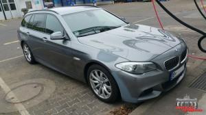 BMW 5er M Paket