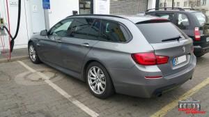5er BMW M Paket Weiß Matt (3)
