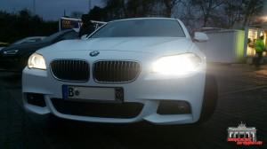 5er BMW M Paket Weiß Matt (8)