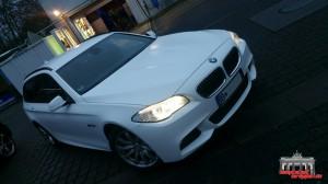 5er BMW M Paket Weiß Matt (9)