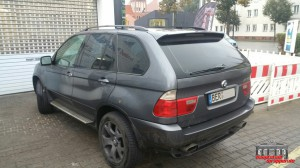 BMW X5 Nato Oliv Hauptstadt Wrapper (3)