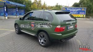BMW X5 Nato Oliv Hauptstadt Wrapper (5)