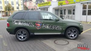 BMW X5 Nato Oliv Hauptstadt Wrapper (7)