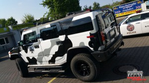 Hummer H2 Camouflage Wintertarn Folierung Car Wrapping Hauptstadt Wrapper (11)