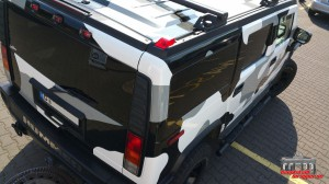Hummer H2 Camouflage Wintertarn Folierung Car Wrapping Hauptstadt Wrapper (14)