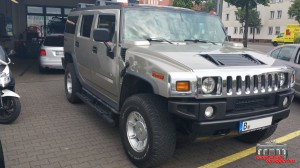 Hummer H2 Camouflage Wintertarn Folierung Car Wrapping Hauptstadt Wrapper (2)