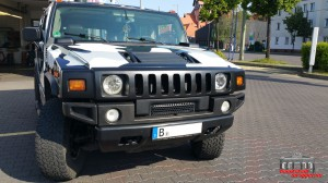 Hummer H2 Camouflage Wintertarn Folierung Car Wrapping Hauptstadt Wrapper (8)
