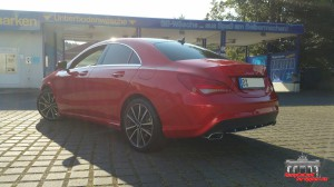 Mercedes CLA 3M Dragon Fire Hauptstadt Wrapper (1)