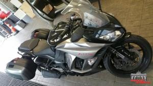 Motorrad Flip flop Hauptstadt Wrapper (2)