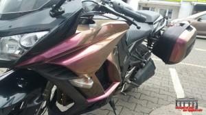 Motorrad Flip flop Hauptstadt Wrapper (4)