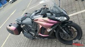 Motorrad Flip flop Hauptstadt Wrapper (5)