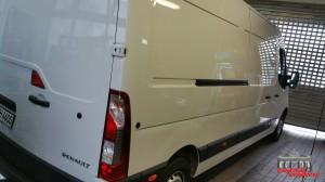 Renault Master Holzkohle Metallic Hauptstadt Wrapper (2)